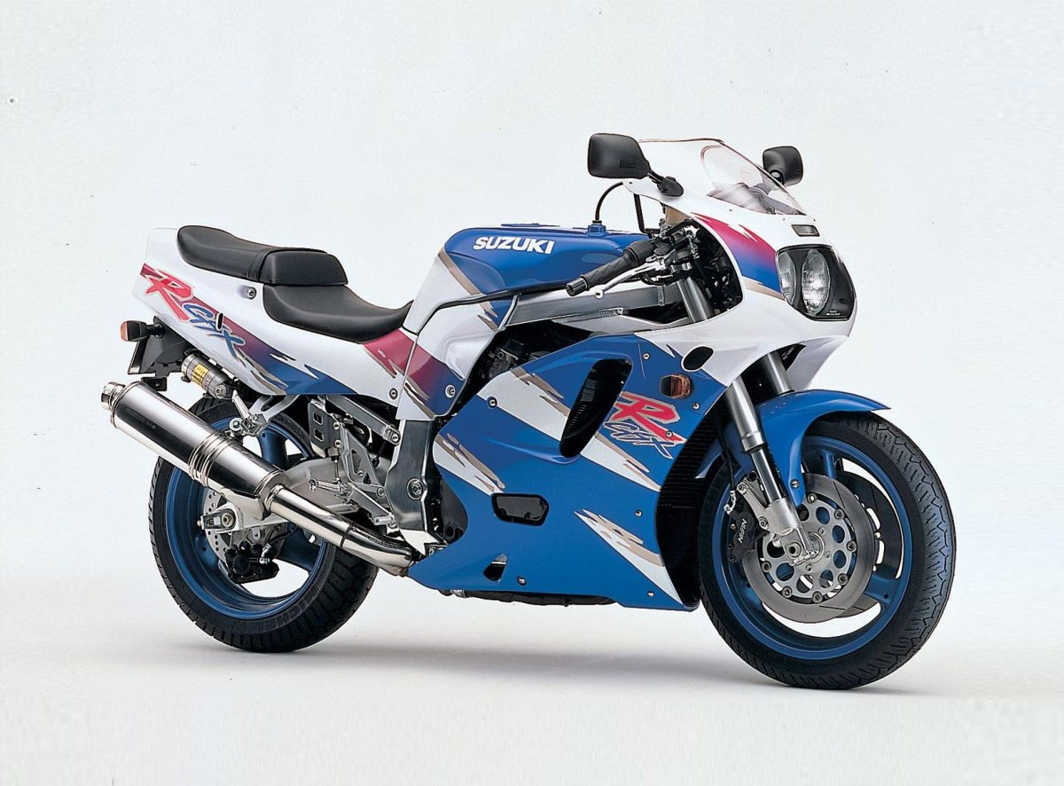 Source Says New Suzuki GSX-R600 in 2019