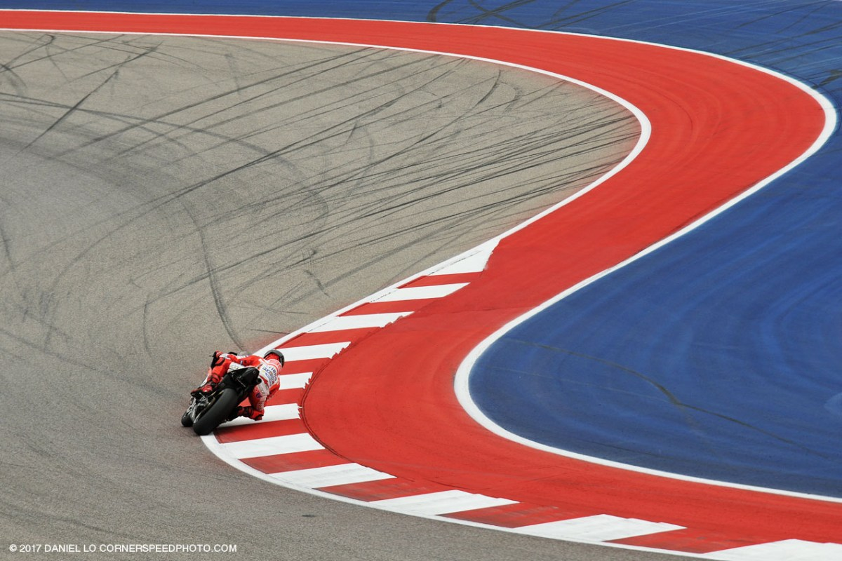 The Americas GP in Photos by Daniel Lo