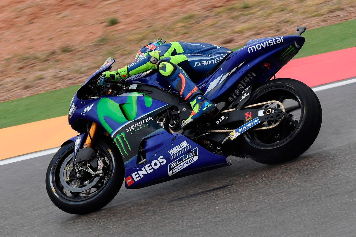 Friday MotoGP Summary at Aragon: A Wasted Day, A Reversal of Fortunes, & Rethinking Testing
