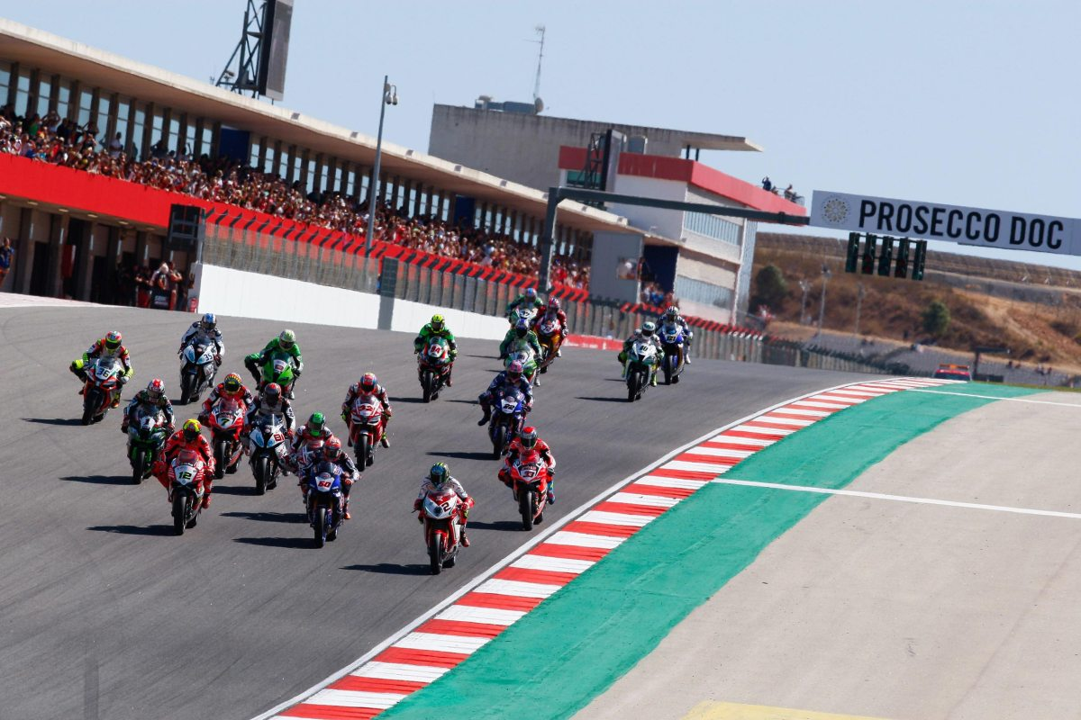 Portimão WorldSBK Debrief – Sunday