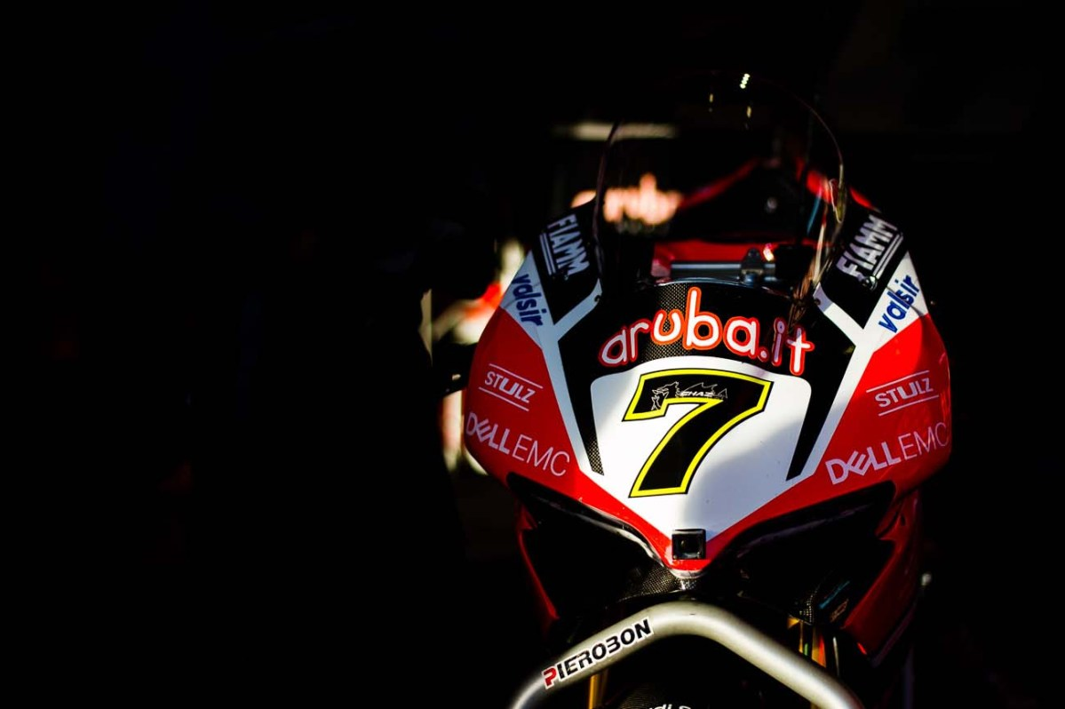The Start of Something Big for World Superbike?