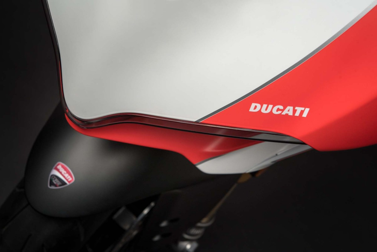 Ducati Exec Confirms Scooter and Electrics on the Way