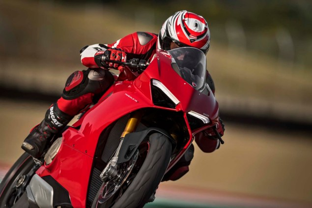 Gone Using: Ducati Panigale V4 S