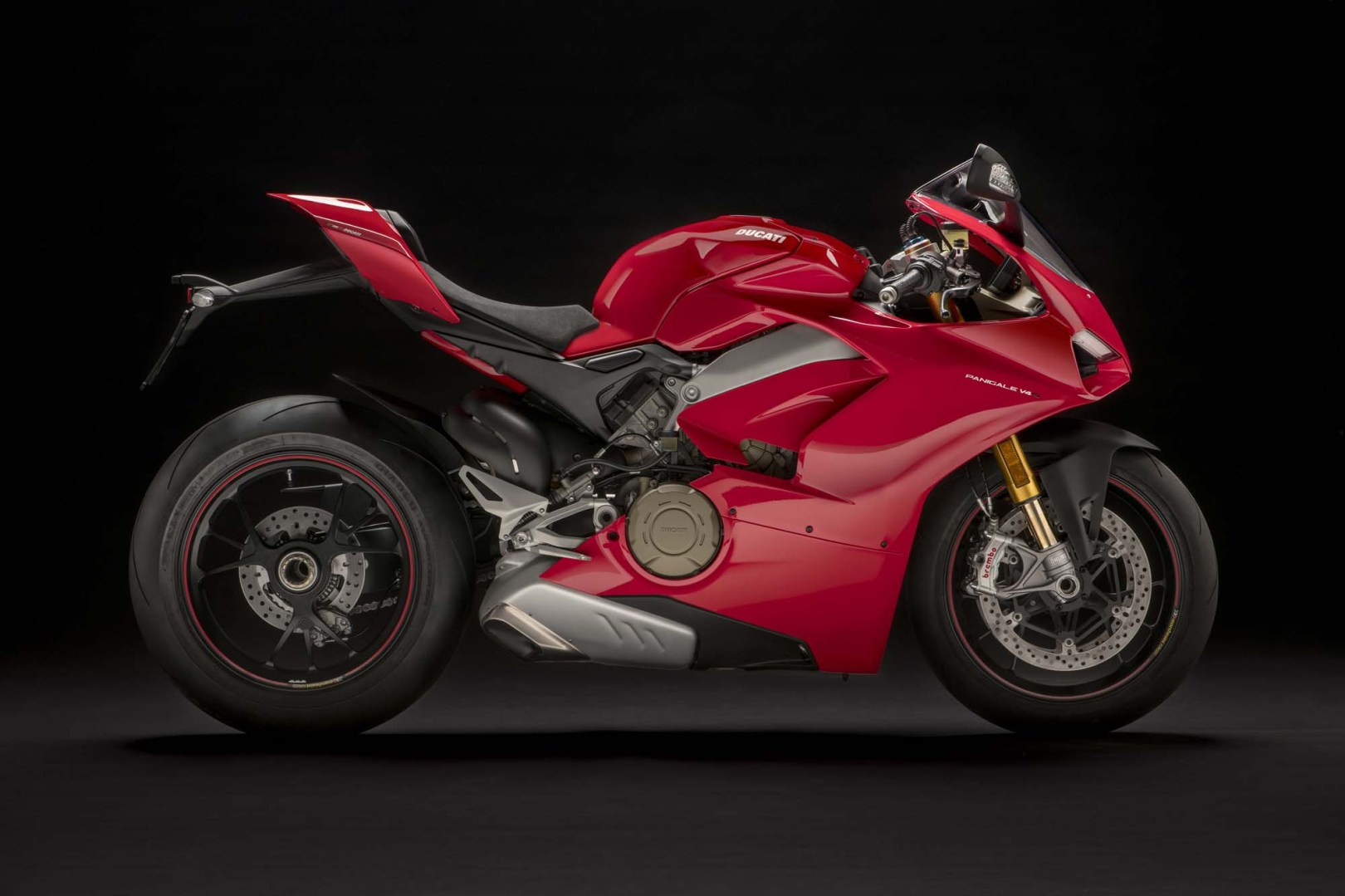 A New Generation Of Ducati Superbike