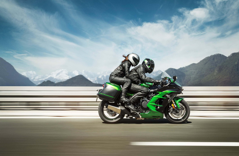 Kawasaki Ninja H2 Sx Priced At 19000 For The Usa Asphalt Rubber