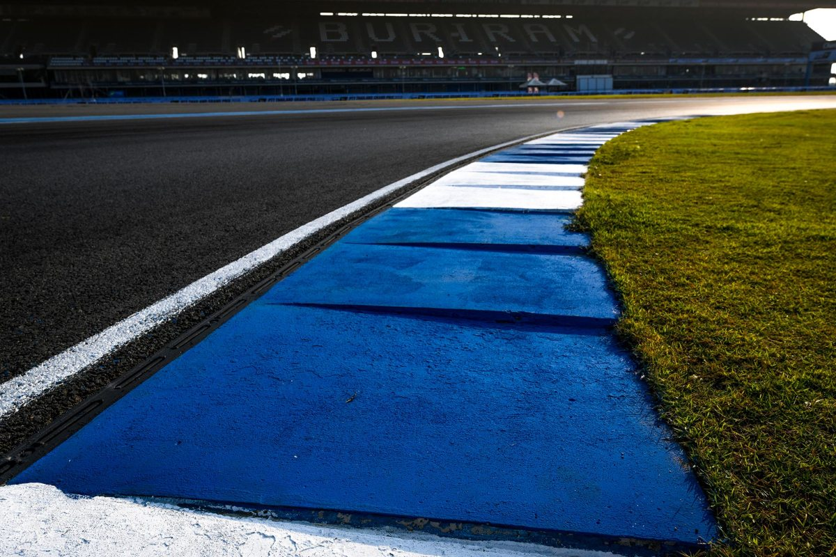 Preview of the MotoGP Test at Buriram, Thailand