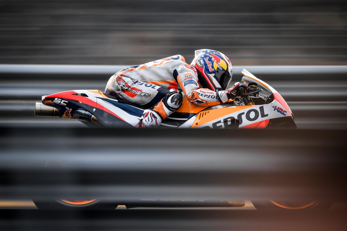 Sunday MotoGP Test Notes from Buriram: A Comprehensive Look at Factory Fortunes
