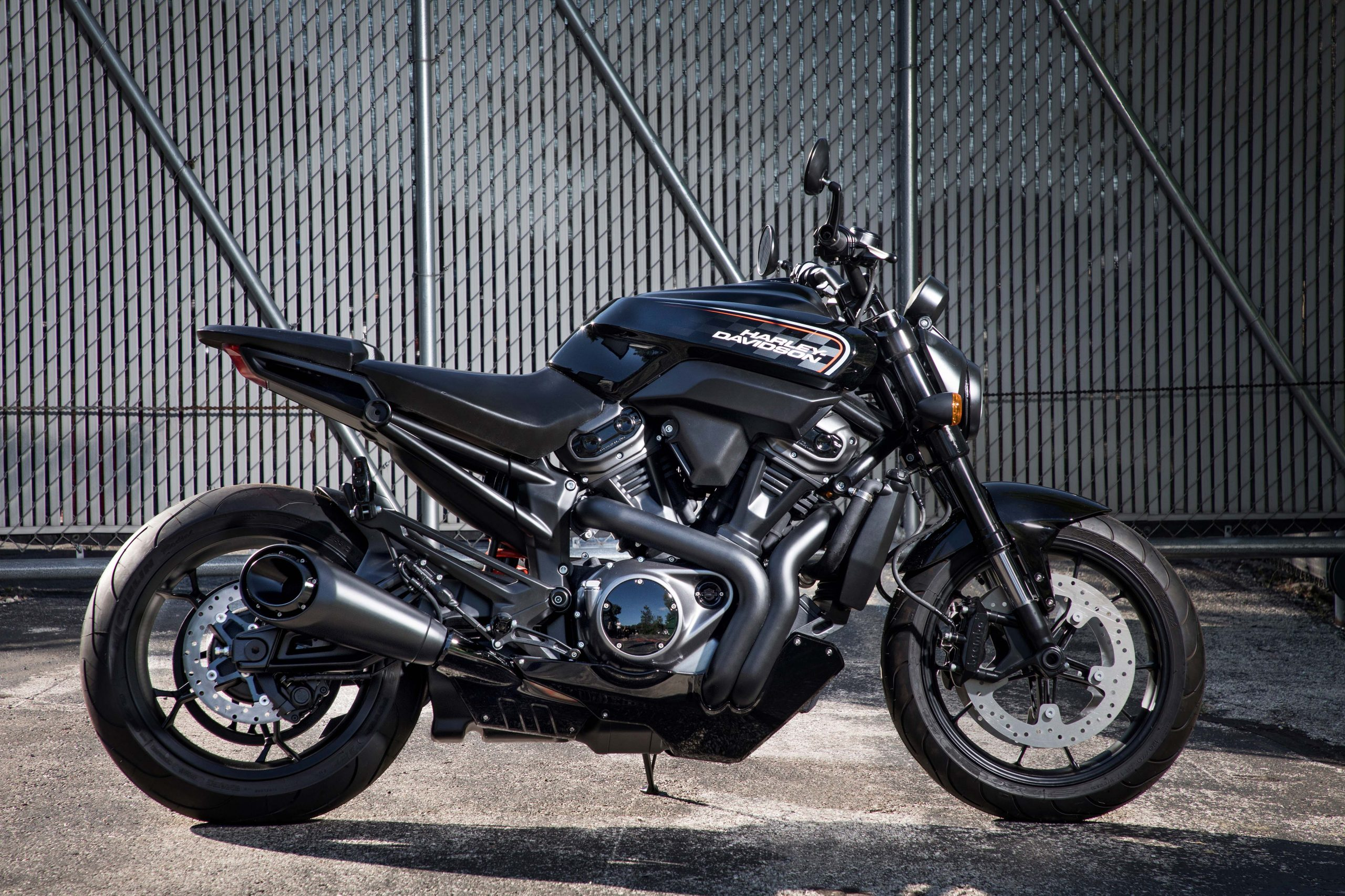 Harley Davidson Streetfighter Model Coming For 2020 Asphalt Rubber