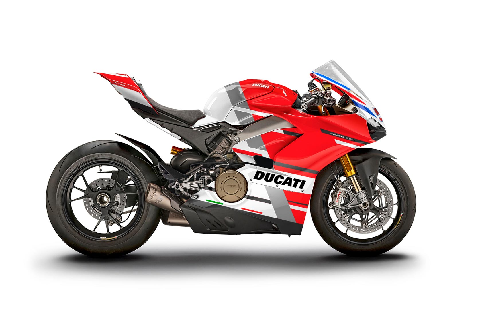 Ducati Panigale Race Bike For Sale