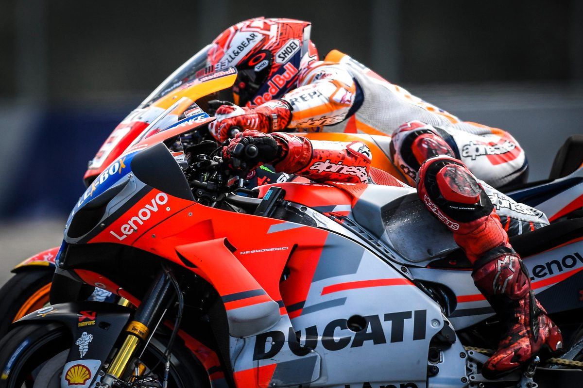 Jorge Lorenzo Wins a Methodical Austrian GP