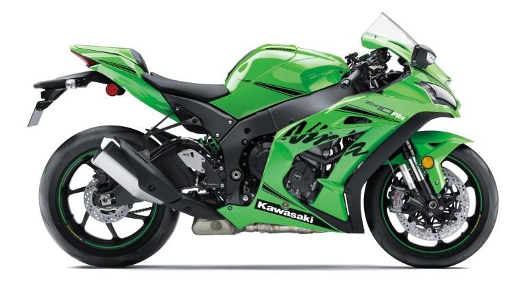 Kawasaki Ninja R Upgrades