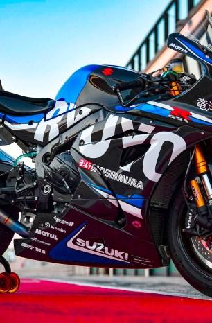 The Suzuki GSX-R1000 Ryuyo – 209hp of Superbike for a Lucky Few