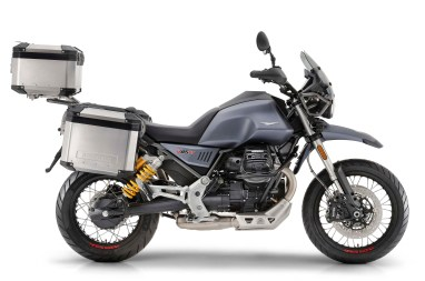 moto guzzi v85 tt officially debuts at intermot asphalt rubber. Black Bedroom Furniture Sets. Home Design Ideas
