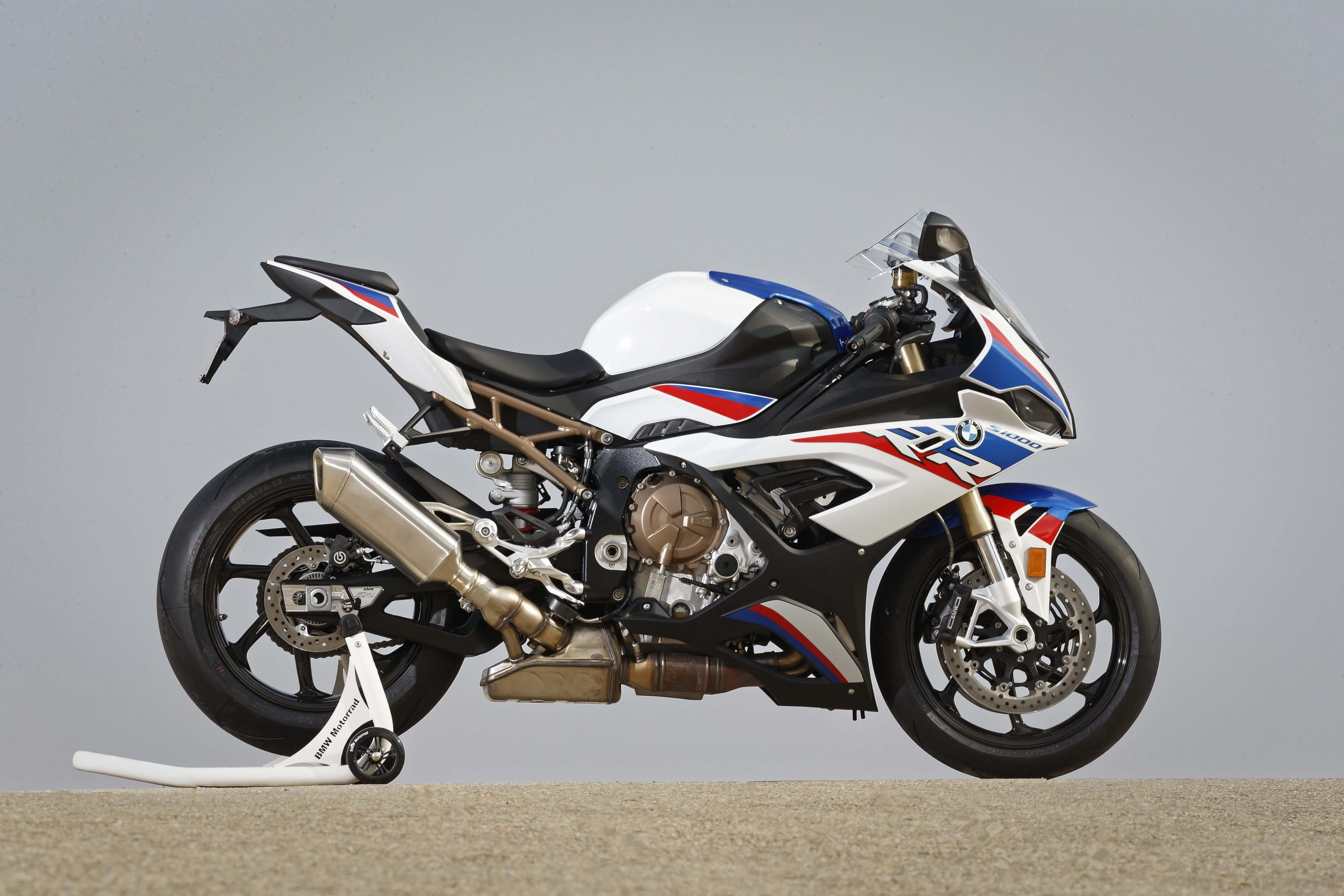 2020 BMW S1000Rr Redesign and Concept