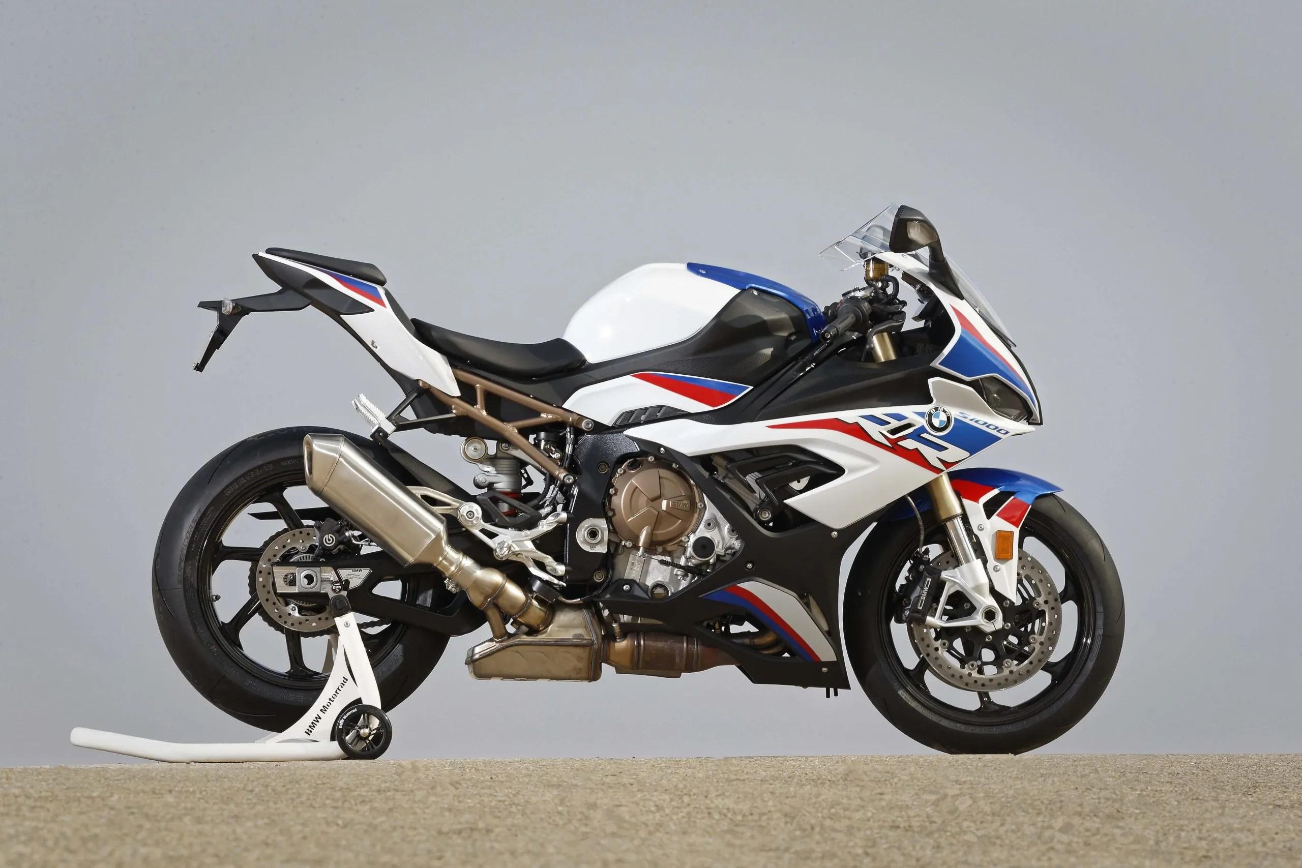 2020 bmw s1000rr priced for the usa at  16 999