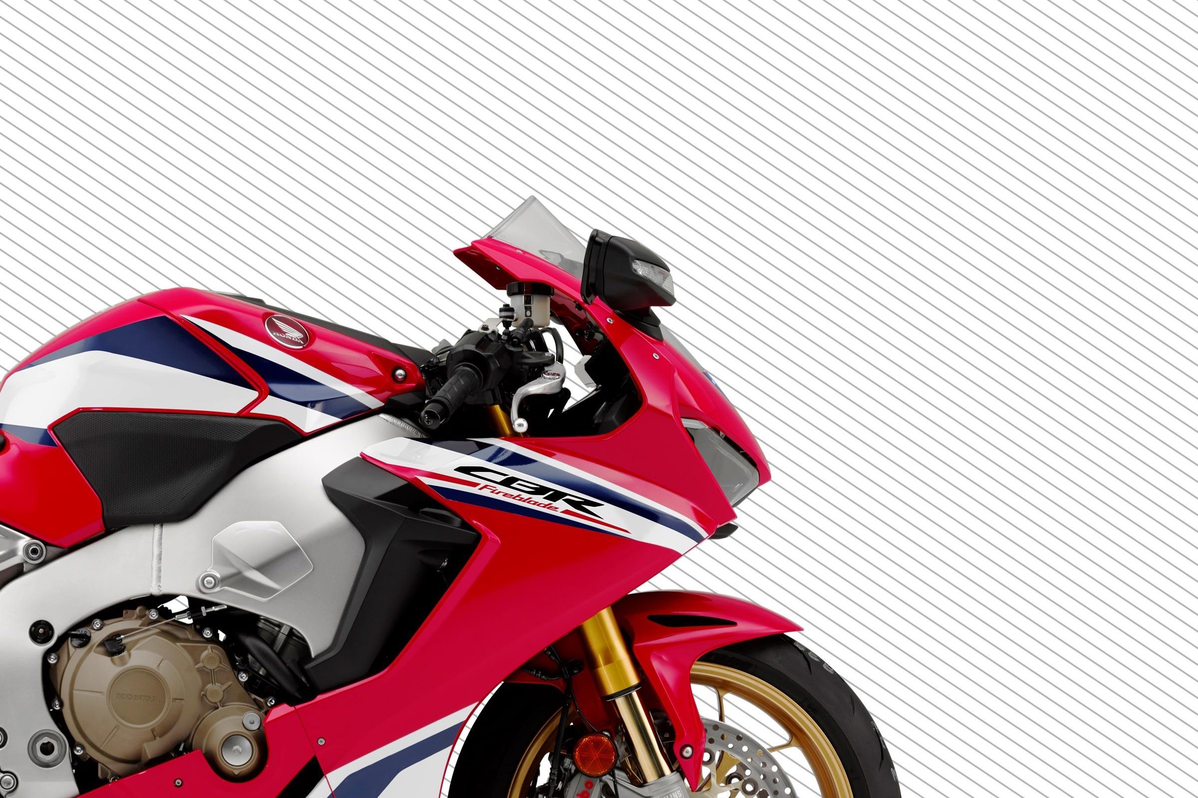 Kelebihan Kekurangan Honda Cbr1000Rr 2019 Spesifikasi