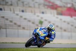 ECSTAR-Suzuki-MotoGP-Valencia-Test-14