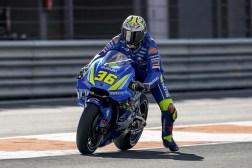 ECSTAR-Suzuki-MotoGP-Valencia-Test-16