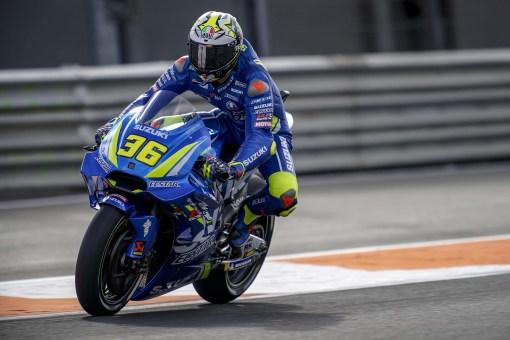 ECSTAR-Suzuki-MotoGP-Valencia-Test-23
