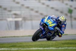 ECSTAR-Suzuki-MotoGP-Valencia-Test-25