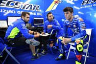 ECSTAR-Suzuki-MotoGP-Valencia-Test-35