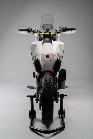 Honda CB125X Concept
