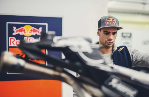 KTM-Racing-KTM-Tech3-MotoGP-Valencia-Test-06