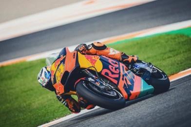 KTM-Racing-KTM-Tech3-MotoGP-Valencia-Test-22