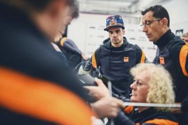 KTM-Racing-KTM-Tech3-MotoGP-Valencia-Test-39