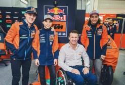 KTM-Racing-KTM-Tech3-MotoGP-Valencia-Test-42