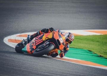 KTM-Racing-KTM-Tech3-MotoGP-Valencia-Test-49