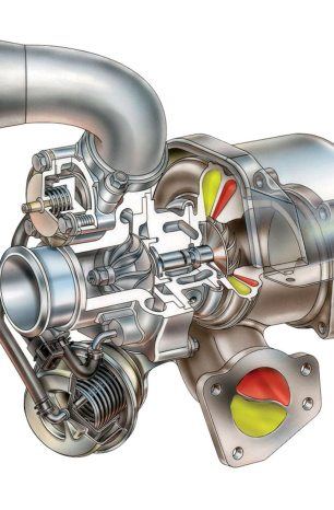 Is Forced Induction for Motorcycles Dead on Arrival?