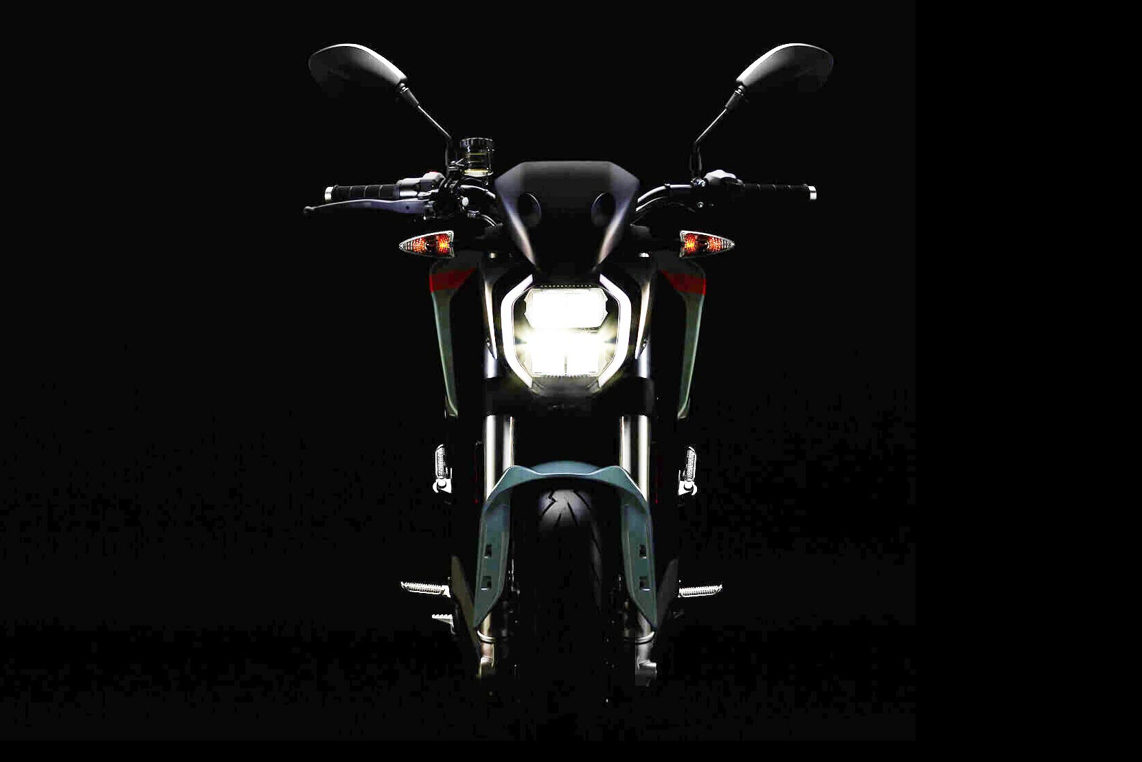 Image result for zero motorcycle sr/f