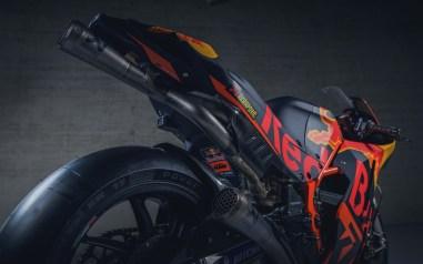 MotoGp 44 Espargaro Red Bull KTM Factory Racing