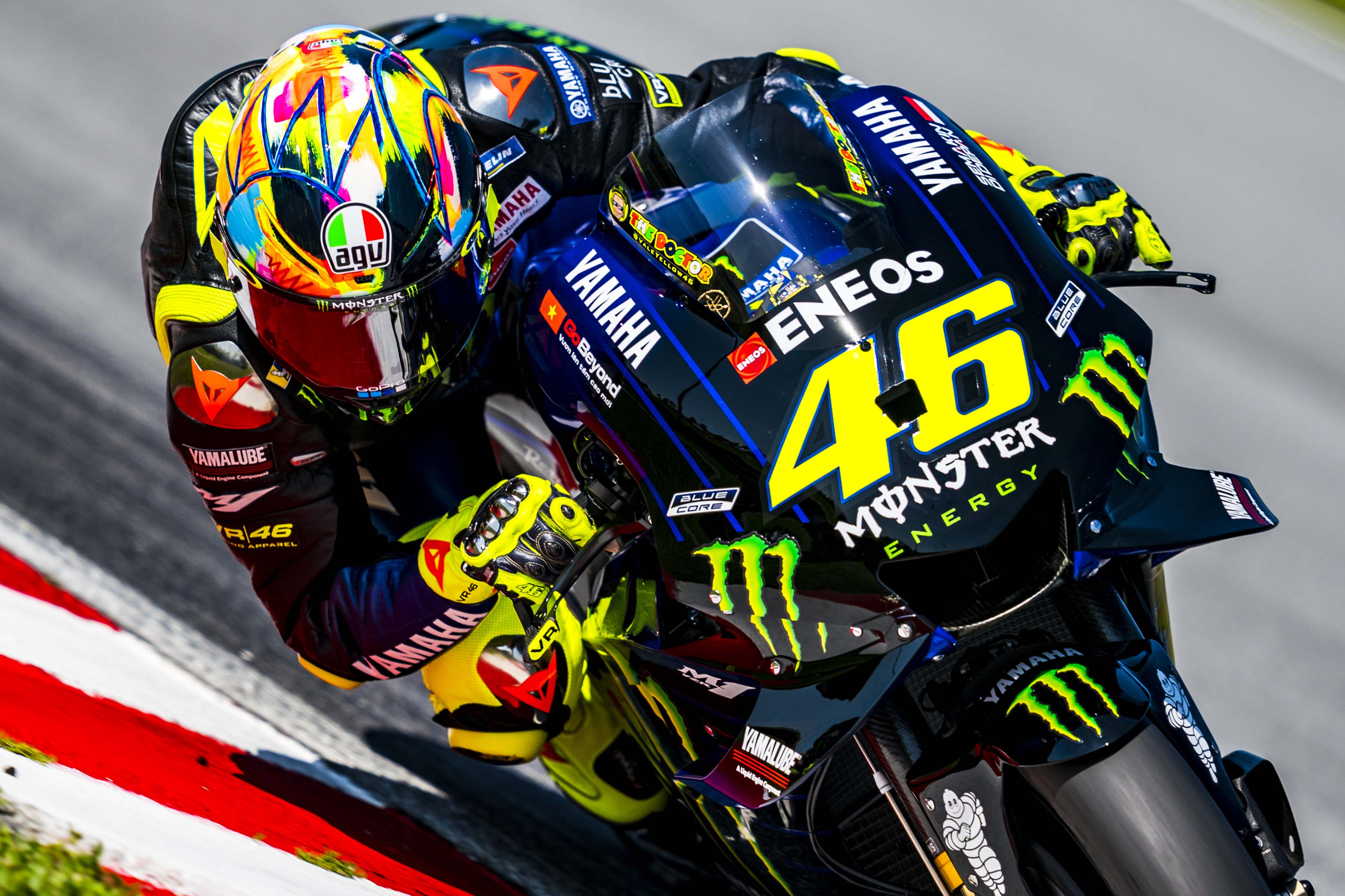 1c9b944b7f061 Why Valentino Rossi Turning 40-Years-Old Is Such a Big Deal ...