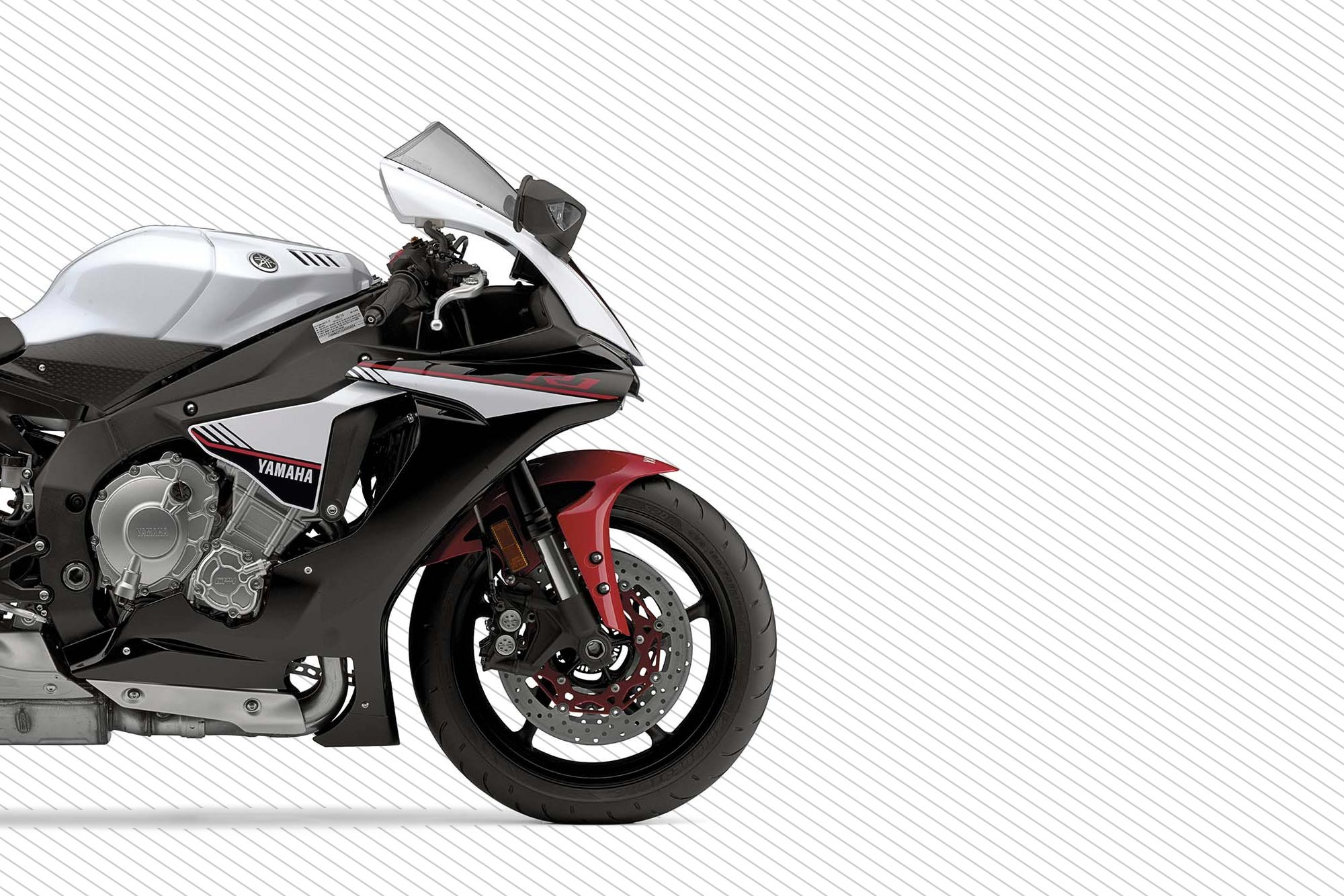 This Week's Yamaha YZF-R1 Rumor, Bride of Chuckie - Asphalt