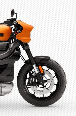 Harley-Davidson Livewire Technical Specs Finally Released