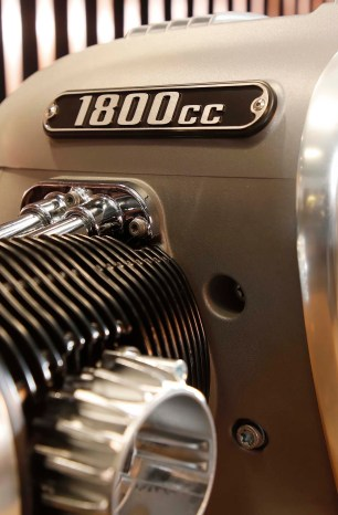 BMW R18 Boxer Engine Specs Revealed with an Impressive 90hp