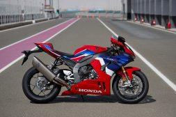2020 HONDA FIREBLADE CBR1000RR-R & CBR1000RR-R SP