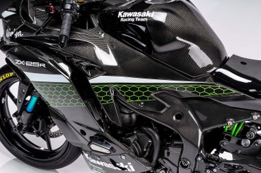 Kawasaki-Ninja-ZX-25R-carbon-fiber-race-bike-11
