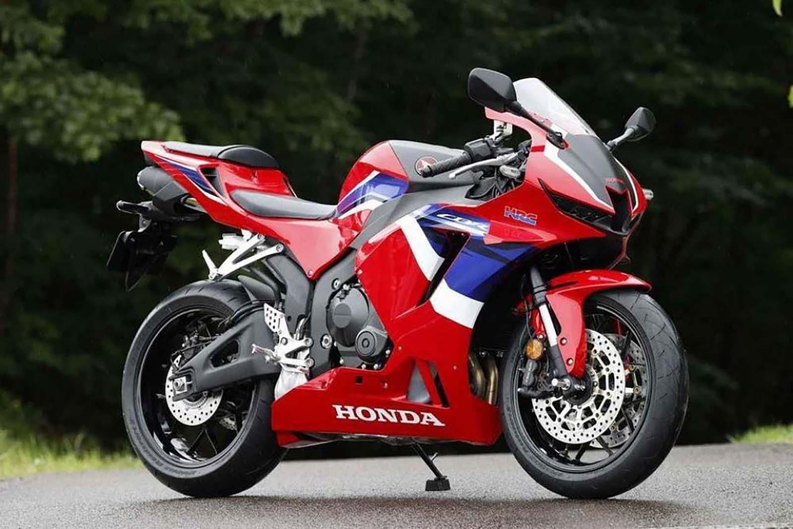 Kelebihan Honda Cb600R Murah Berkualitas