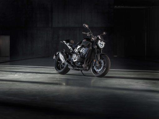 2021 HONDA CB1000R BLACK EDITION