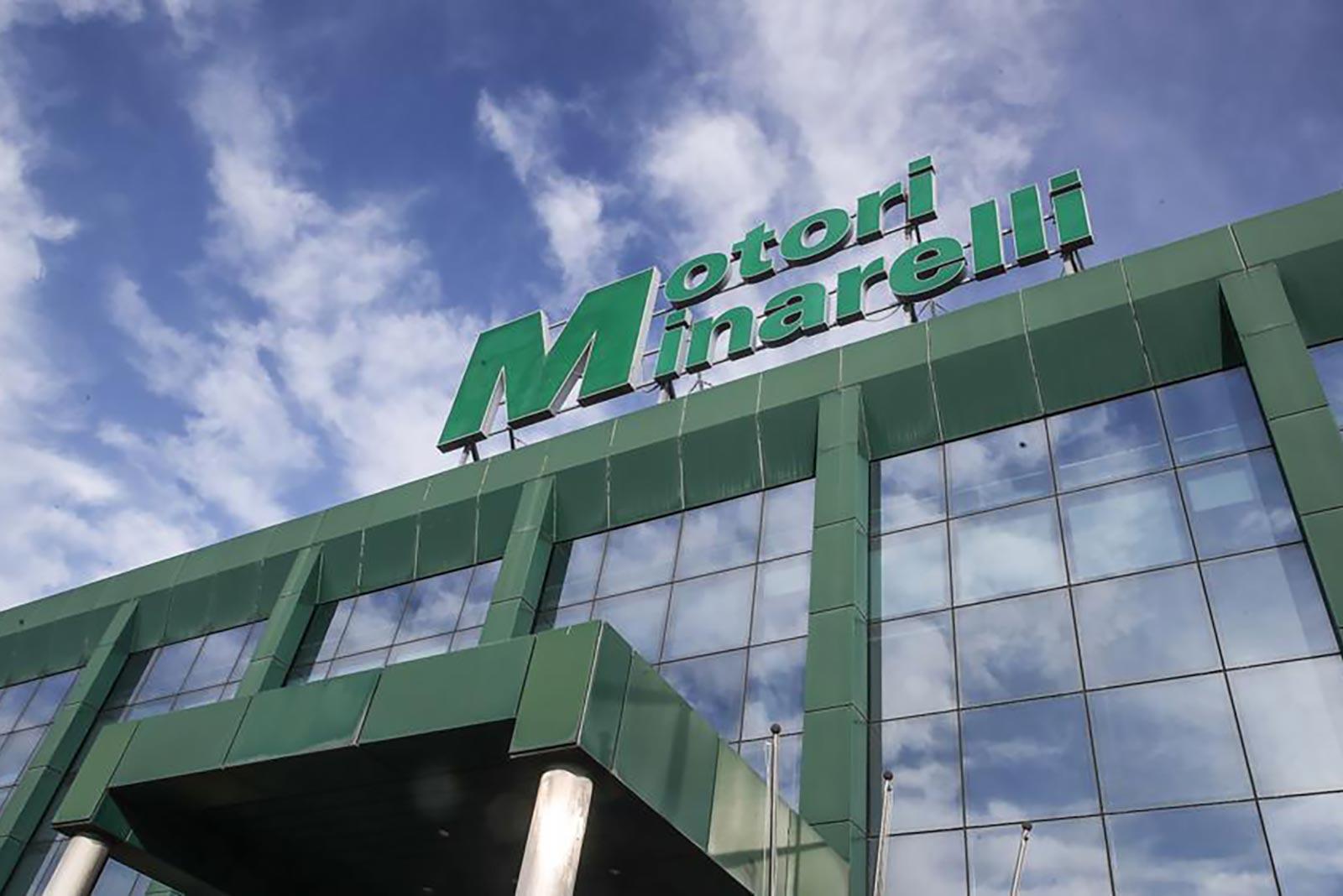 Fantic Motor покупает Motori Minarelli у Yamaha Motor Europe