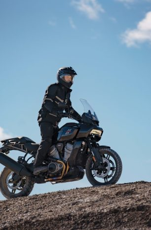 Harley-Davidson Pan America 1250 Debuts – 150hp / 534 lbs / $17,319