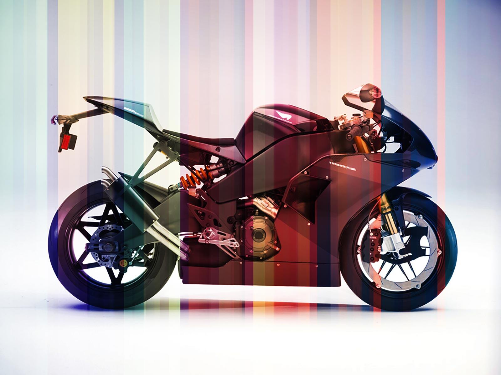 Глупость воскрешения мотоциклов Buell