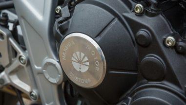CB650R AKIRA by Hakuba Motor, Spain