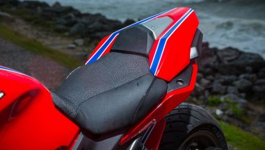 CB650R FOUR by Sagaz Honda, France