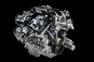 Detroit 2014: Ford F150  Asphaltech