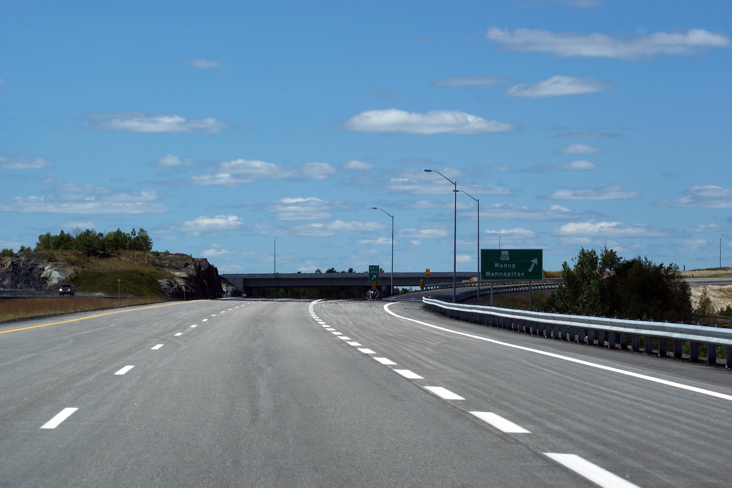 King S Highway 69