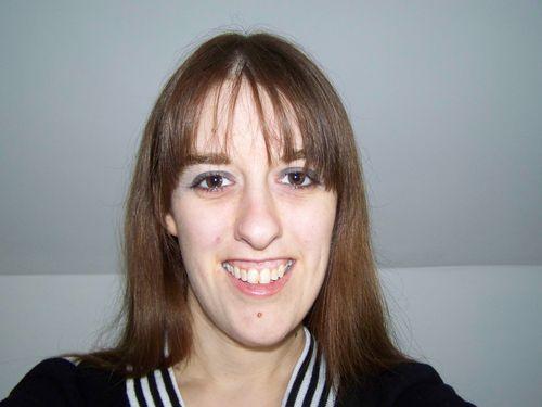 Amanda - Writer of The Family Patch Blog